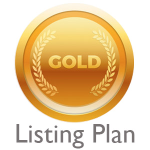 Dealer Gold Listing Plan