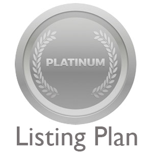 Dealer Platinum Listing Plan